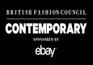 PAPER London is excited to announce it has been awrded the BFC and eBay Contemporary Initiative