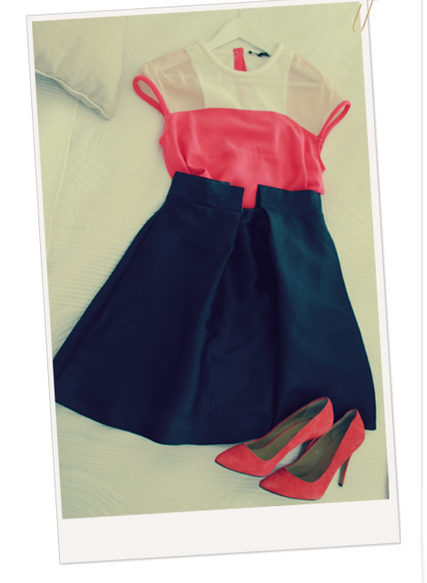 Sheerluxe Editor picks our Paris Skirt as a Spring must