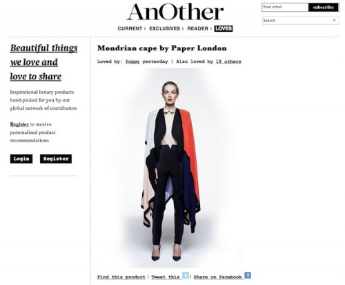 Anothermag.com